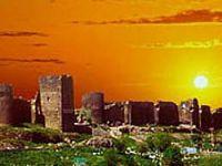 TOKİ, Diyarbakır'da surlara nefes aldıracak