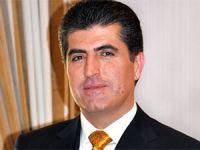 Neçirvan Barzani Bağdat'a gitti