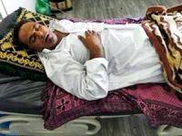 Ortadoğu'da kolera tehlikesi büyüyor