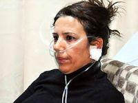 HDP'li milletvekiline plastik mermi