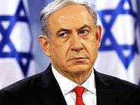 Netanyahu'dan Hizbullah'a 'Lübnan'ı vururuz' tehdidi