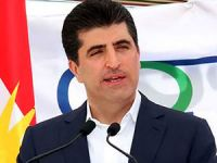 Neçirvan Barzani: Bir gün bağımsız devletimiz de olacak