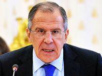 Rusya: Biz de PYD ile işbirliği yapıyoruz