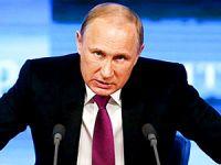 Putin'den sert açıklama: Terörün işbirlikçileri tarafından sırtımızdan bıçaklandık