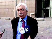 Gazeteci Cengiz Çandar Cumhurbaşkanı'na hakaretten ifade verdi