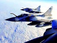 Yunanistan: Türkiye F-16'ları hava sahamızı ihlal etti