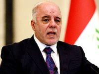 Abadi ulusa seslendi: Türkiye askerlerini Irak'tan çeksin