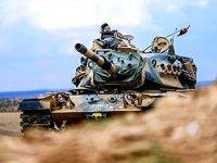 ABD, Kürtlere 'TSK'nin Suriye'ye girmesini kabul et' baskısı yapıyor