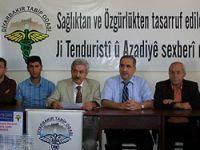 Kürtçe Tıp Günleri 23 Ekim'de