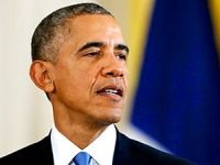 Obama: Dünyanın en güçlüsü biziz