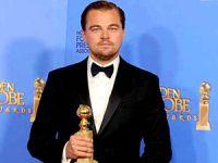 'Oscar'ın provası' Altın Küre'de en iyiler belli oldu