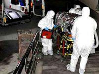 Diyarbakır ve Kırşehir'de domuz gribinden iki kişi öldü