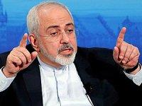 İran: 'İran'a yapılacak bir saldırıya topyekün savaşla karşılık veririz'
