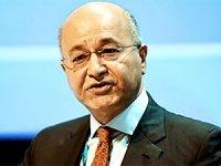 Irak Cumhurbaşkanı: Türkiye askeri ihlallerine son vermeli