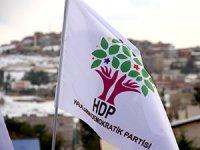 HDP'nin Anayasa Komisyonu üyeleri belli oldu