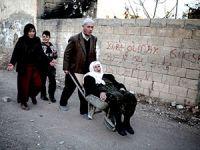 Sur'a giden CHP heyeti: Bölgede savaş hukuku dahi uygulanmıyor