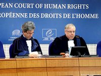 AİHM'in Demirtaş kararı: Serbest bırakılsın