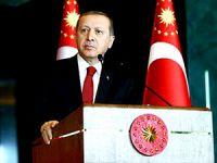 Erdoğan: Özerklik isteyenlerin başına dünyayı yıkarız