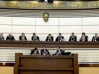 Anayasa Mahkemesi HDP iddianamesini Yargıtay'a iade etti