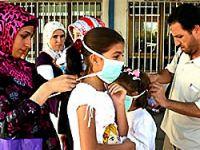 Diyarbakır'da okullar 1 hafta tatil