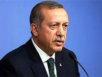 Erdoğan: Suriye'nin kuzeyinde kent kuralım