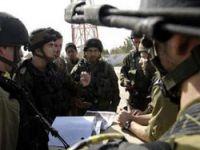 İsrail askerlerinin korkulu rüyası!