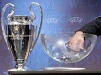 Galatasaray'ın rakibi Chelsea