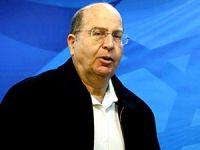 İsrail Savunma Bakanı: Suriye'de Kürdistan devleti kurulacak