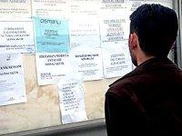 TÜİK verileri: İşsizlik oranı Mart'ta da yüzde 14'ün üzerinde