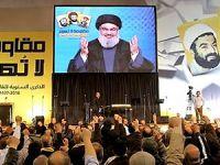 Nasrallah: Türk ordusu Suriye'ye gelirse bedelini öder
