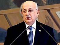 Meclis Başkanı: 'AK Parti, HDP ve MHP ile de devam edebilir'