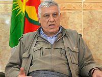 Cemil Bayık: Ankara'daki eylem misilleme olabilir