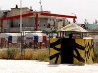 Mürşitpınar Sınır Kapısı kapatıldı