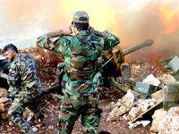 'Esad rejimi ateşkesi bozdu' iddiası
