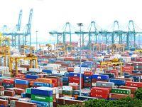 Ocak ayında ithalat ve ihracatta sert düşüş