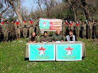 PKK ve 9 örgüt birleşme kararı aldı
