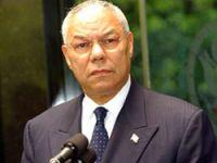 Powell: 'Açılım' başarısı dünyayı etkiler