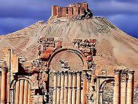 IŞİD Palmira'yı geri aldı