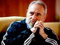 Fidel Castro: Obama kardeş, hediyeye muhtaç değiliz