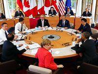 'G-7 ülkeleri'nin ajandasında Kürdistan var'