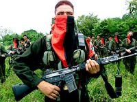 Kolombiya, FARC'ın ardından ELN ile de müzakerelere başladı