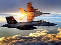 Koalisyon uçakları IŞİD hedeflerini vurdu