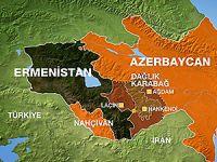Azerbaycan: 'Askeri birliklerimize vur emri verdik'