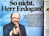 'Erdoğan'a şunu net ifade etmeliyiz: Bizim ülkemizde demokrasi var. Bitti'