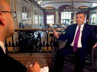 CHP: 'Türkiye ile ABD arasında güven sorunu var'