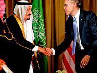 Obama Riyad'a gitti: İki ülke arasında soğuk rüzgarlar esiyor