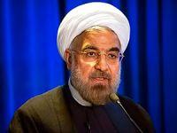 Ruhani: ABD'nin yaptığı hırsızlıktır, haydutluktur