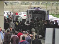 Muş Varto'da çatışma: 1 asker hayatını kaybetti