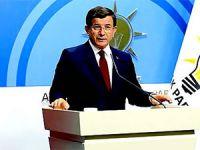 Davutoğlu istifasının ardından Twitter hesabını güncelledi