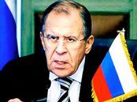 Rusya: Türkiye Suriye'ye giremez çünkü biz varız!